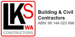LKS Constructions (WA) Pty Ltd